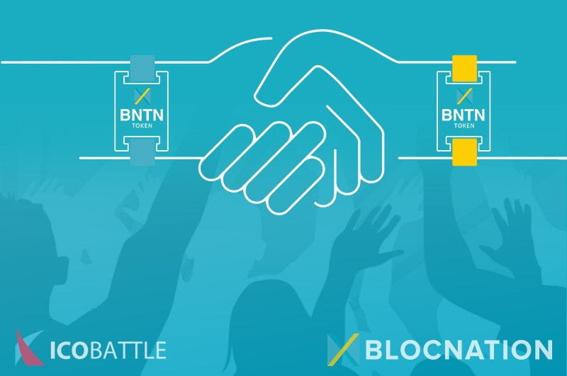 Image representing Blocnation ICO review.