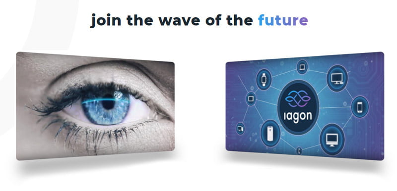 Image of Iagon Project.