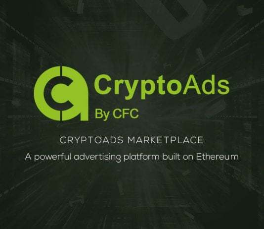 Image of CryptoAds ICO Review