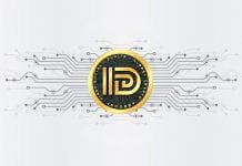 Image of IDmoney ICO review.