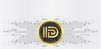 Image of IDmoney ICO review.