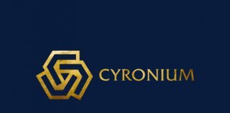 Image of Cyronium ICO Review.
