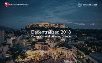 Decentralized 2018