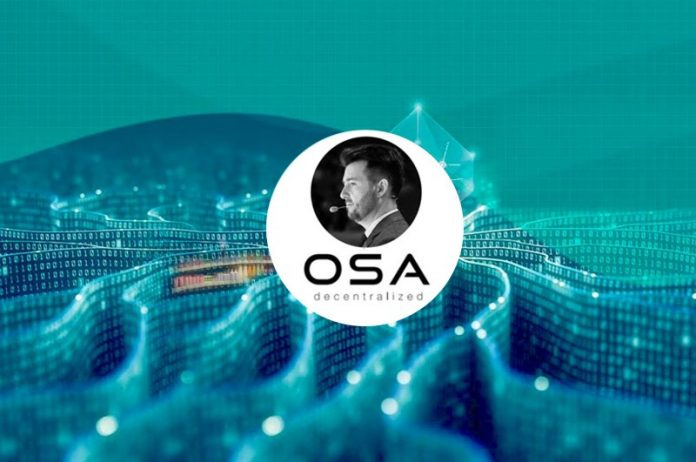 Interview with OSA DC Strategy Lead Maximilian Musselius